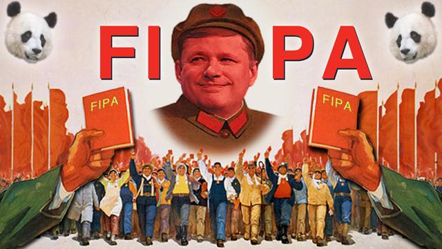 FIPA copy